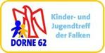 "Externer Link zum Kinder- und Jugendtreff ""Dorne62"""